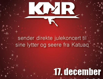 KNR wishes happy Christmas