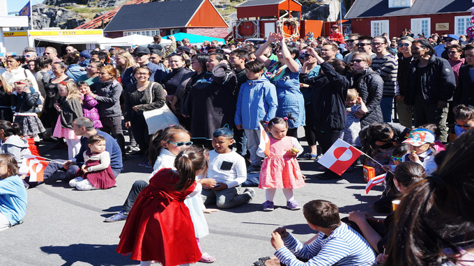 The National Day of Greenland