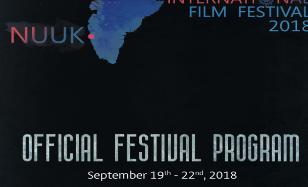 Nuuk International Film Festival